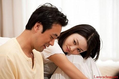 Hướng dẫn quan hệ khi bạn gái còn trinh
