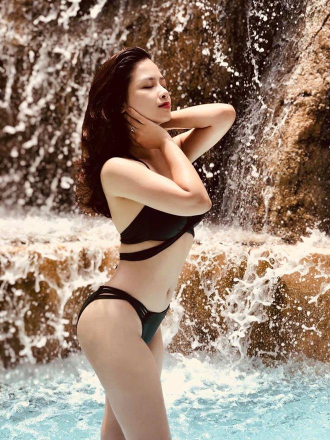 Sau 7 năm nổi tiếng, Dương Hoàng Yến lột xác với hình ảnh nóng bỏng, táo bạo - Ảnh 4.