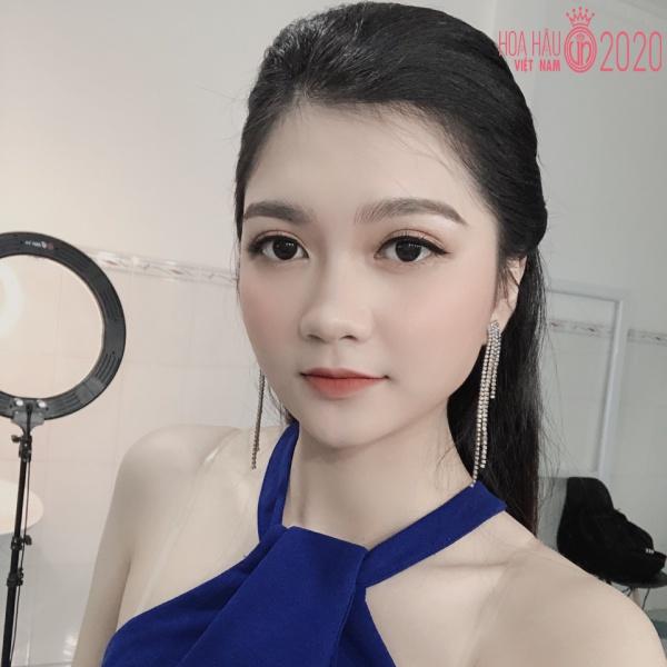 [Tin] - Cô nàng spa xinh đẹp thi Hoa hậu để thay đổi cuộc đời