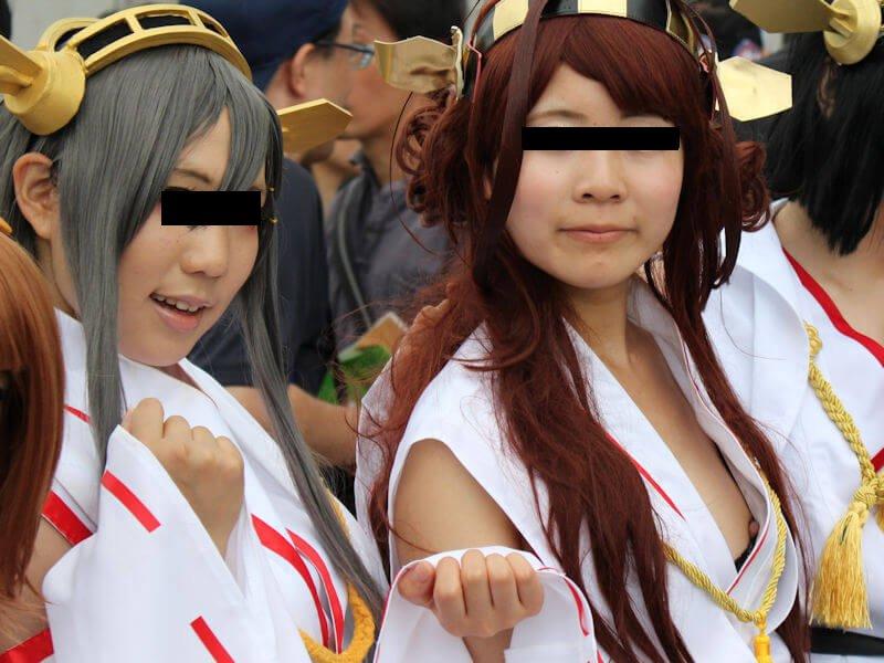 cosplayer porori00318001